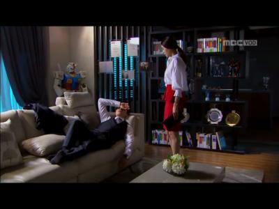 Feel better, Jae-wan!
