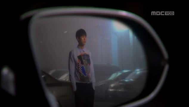You can do better, Woo-hyun!