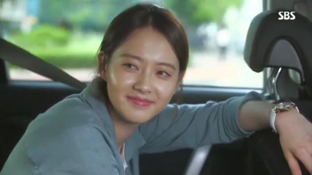 that smile! soo-sun is so happy for dae-gu ^^