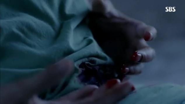 gahhhh i'm bleeding!!!