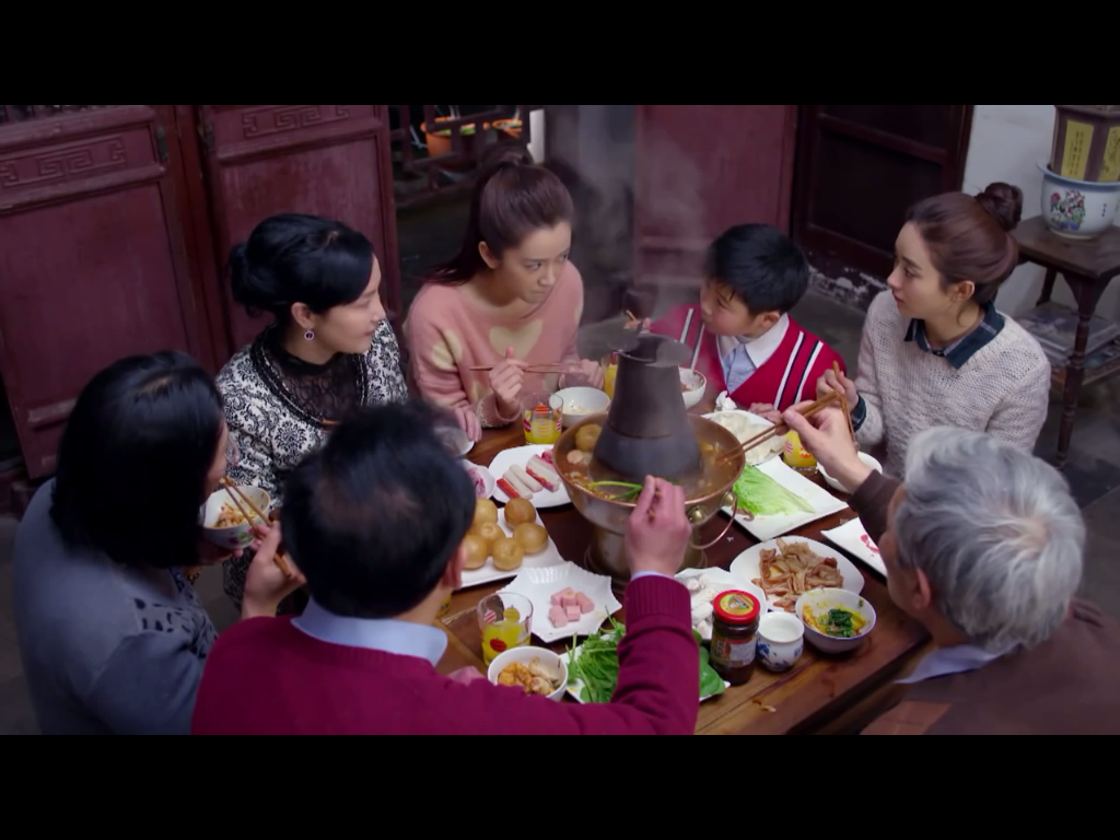 Boss & Me/Shan Shan Lai Le (Ep 13 Recap)   Drama for Real