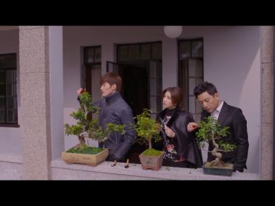 Feng Gardening Club.