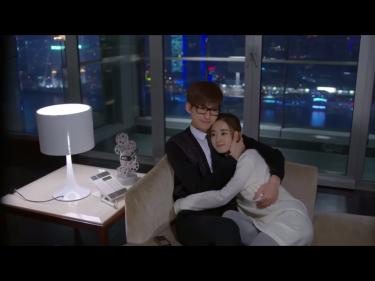 Shan-Teng true love.