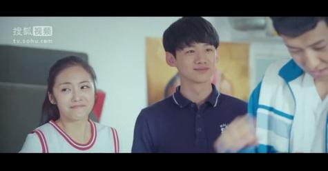 Jia Mo & Qiao Ran are kinda really cute together.