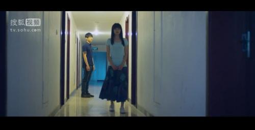 Turn around, Fang Hui!