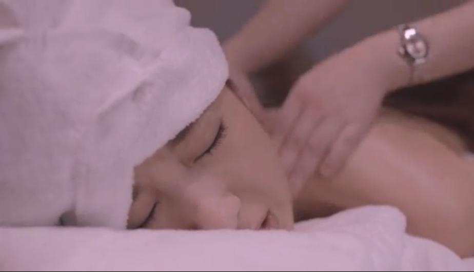 calcinha impressions massage darwin