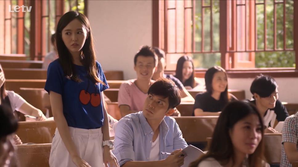 You Are My Sunshine/He Yi Sheng Xiao Mo (Ep 32 Recap