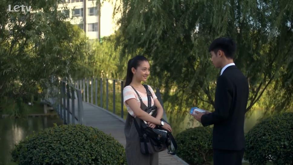 You Are My Sunshine/He Yi Sheng Xiao Mo (Ep 5 Recap)   Drama for Real