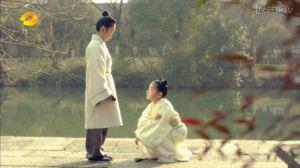 mini gong ming with mini ying yue