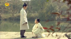 mini gong ming with mini ying yue