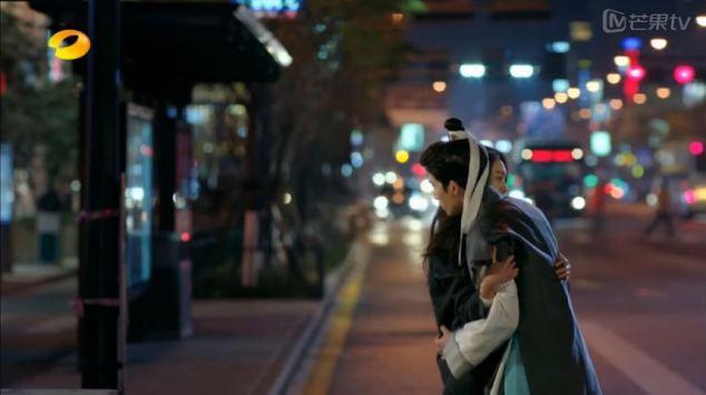 the embrace of loveeee