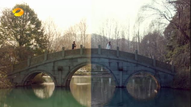 argh. ya'll be hugging the wrong folks!