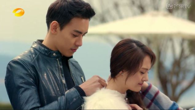 being replaced?