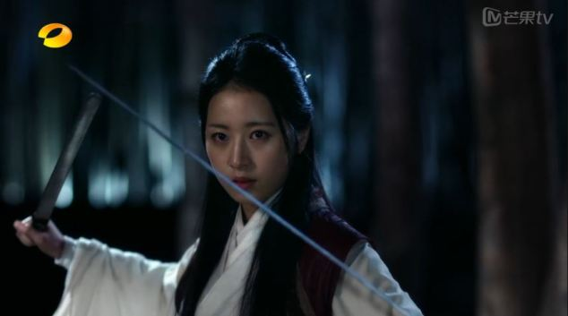 you are so cool, ying yue