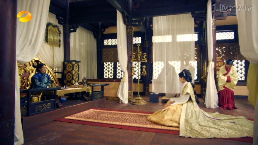 Love Through a Millennium/Xiang Ai Chuang Suo Qian Nian (Ep