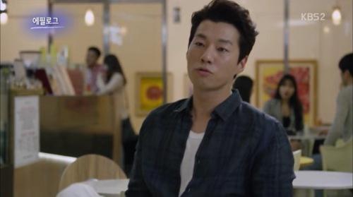 Chun Hee & that F.O. life!
