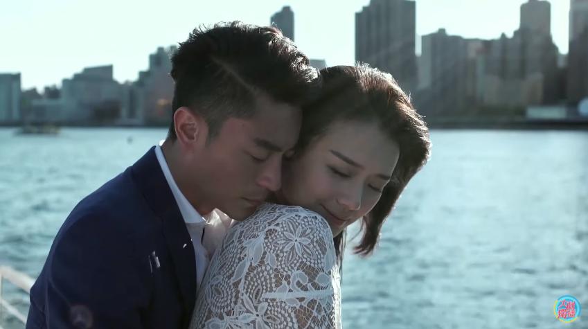 Love Me, If You Dare/Ta Lai Le, Qing Bi Yan (Series Review ...