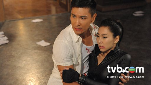 A Fist Within Four Walls (Series Review) | Drama for Real