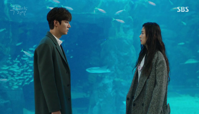 Legend of the Blue Sea (Series Review) | Drama for Real