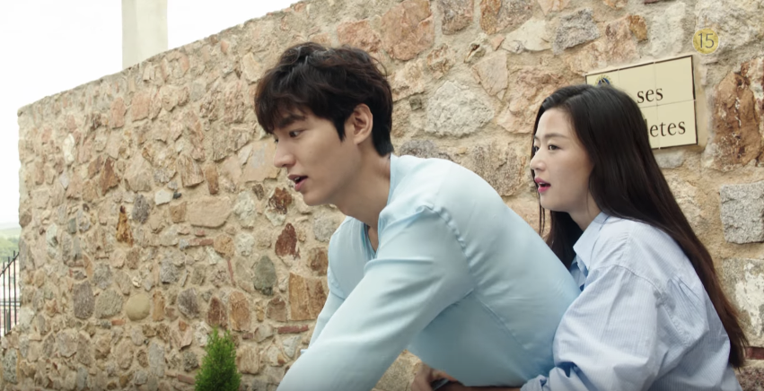 1466cd4c3998 Legend of the Blue Sea (Series Review)
