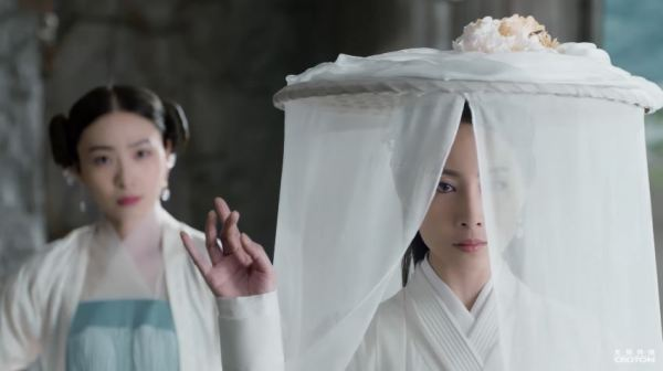 Ten Miles of Peach Blossom (Ep 1 Recap)   Drama for Real